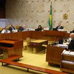 Plenário do STF reafirma competência da Justiça Eleitoral para julgar crimes comuns conexos a delitos eleitorais